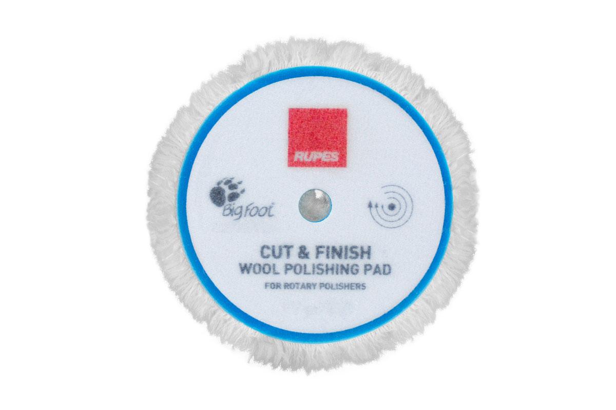 Wool-polishing-pads-rotary-cut-finish